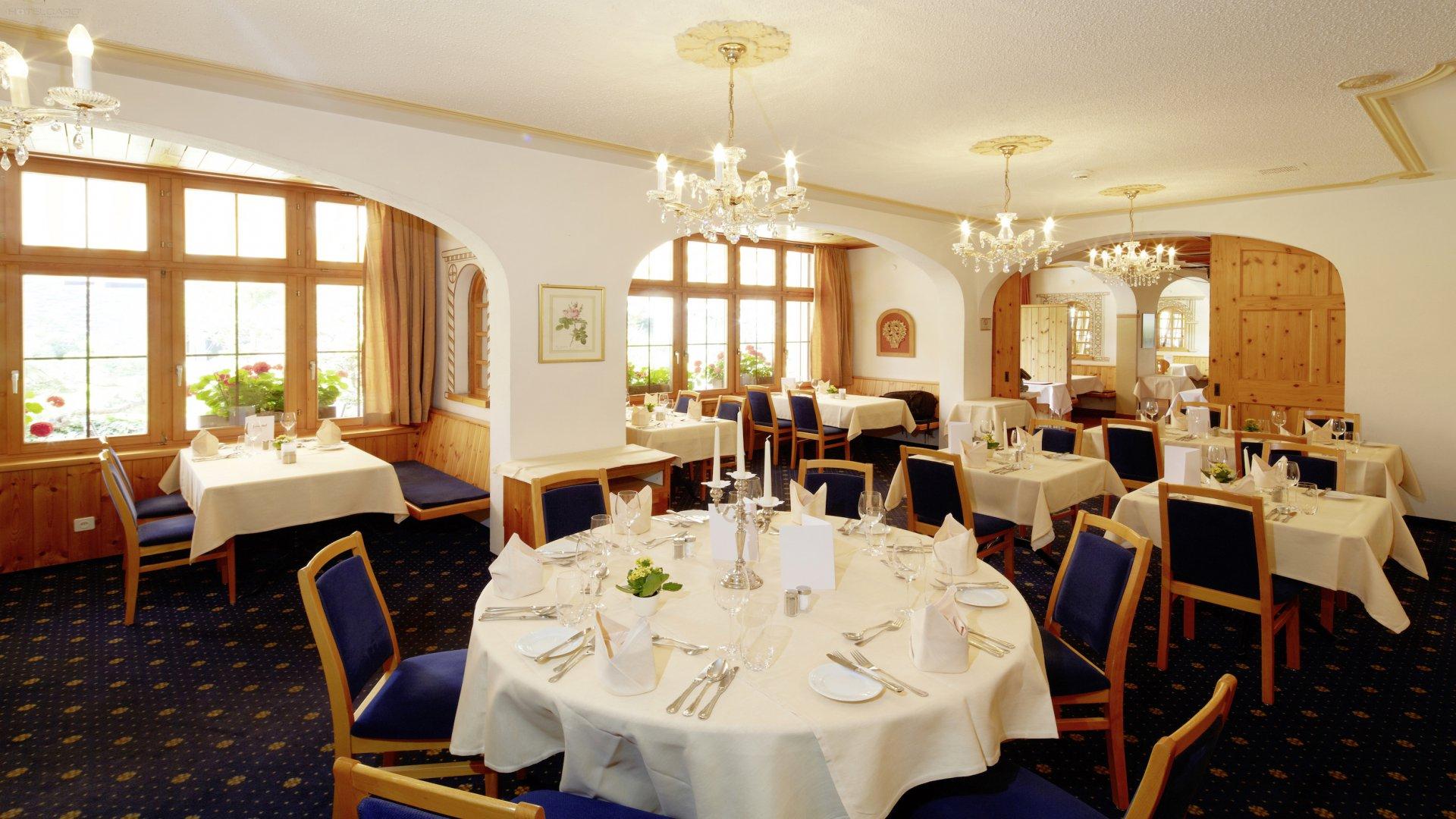 Hotel Laaxerhof 9