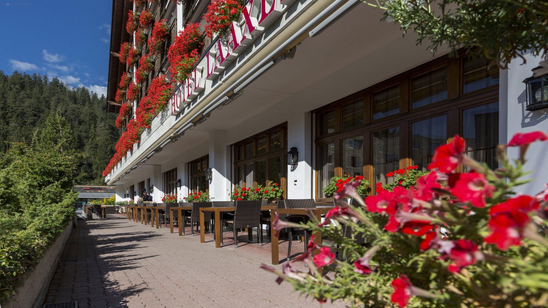 Hotel Laaxerhof 6