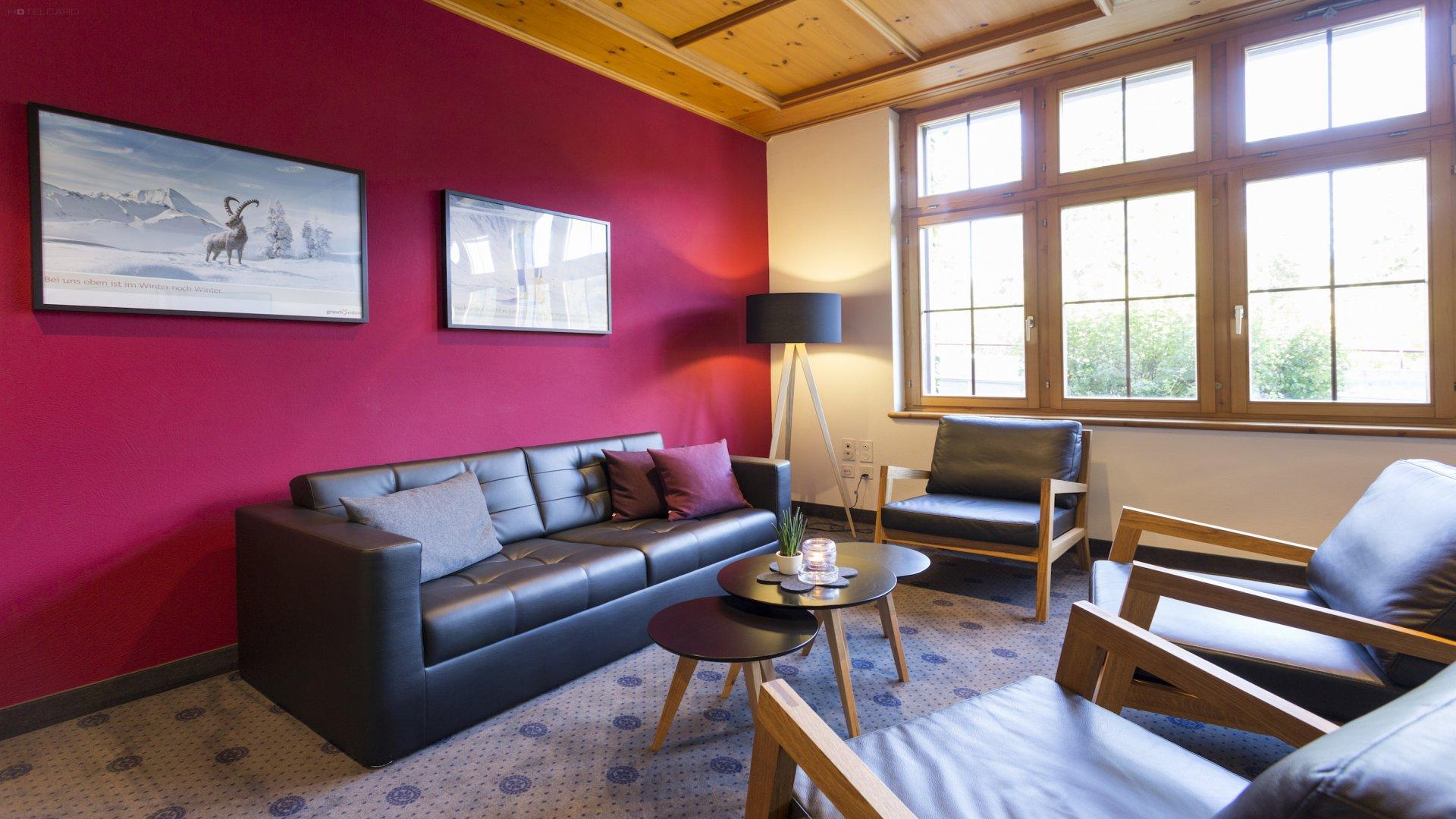 Hotel Laaxerhof 11