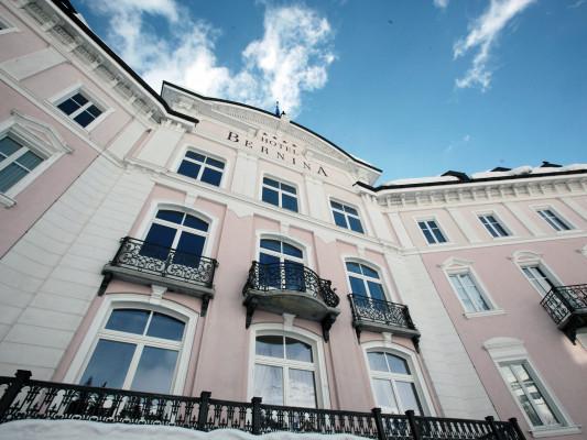 Hotel Bernina 1865 3