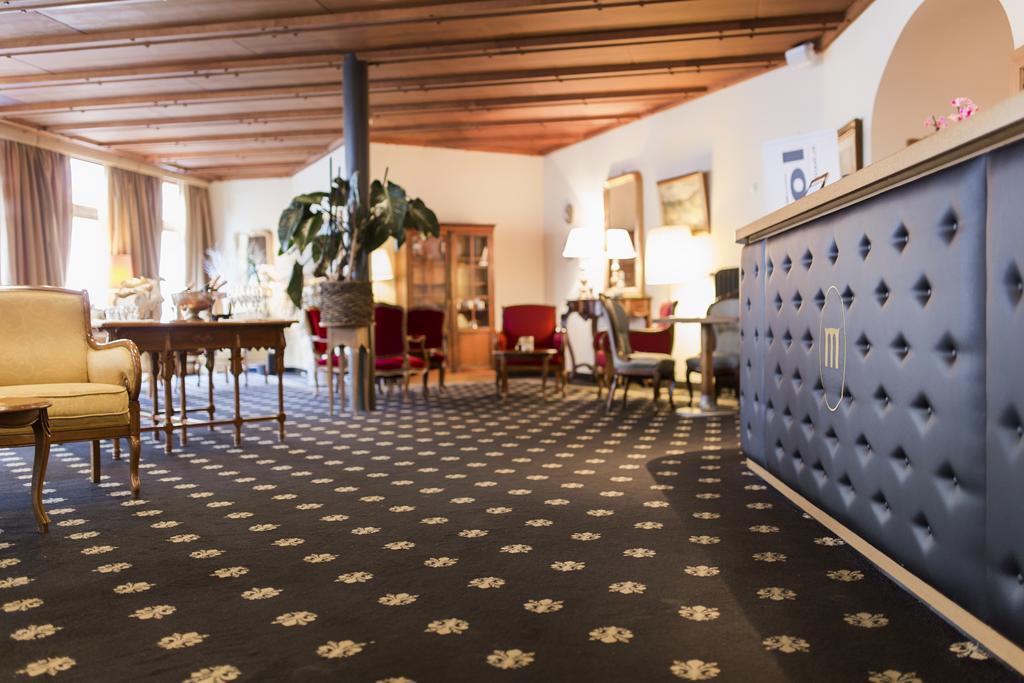 Hotel Bernina 1865 2