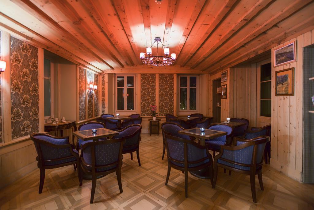 Hotel Bernina 1865 4
