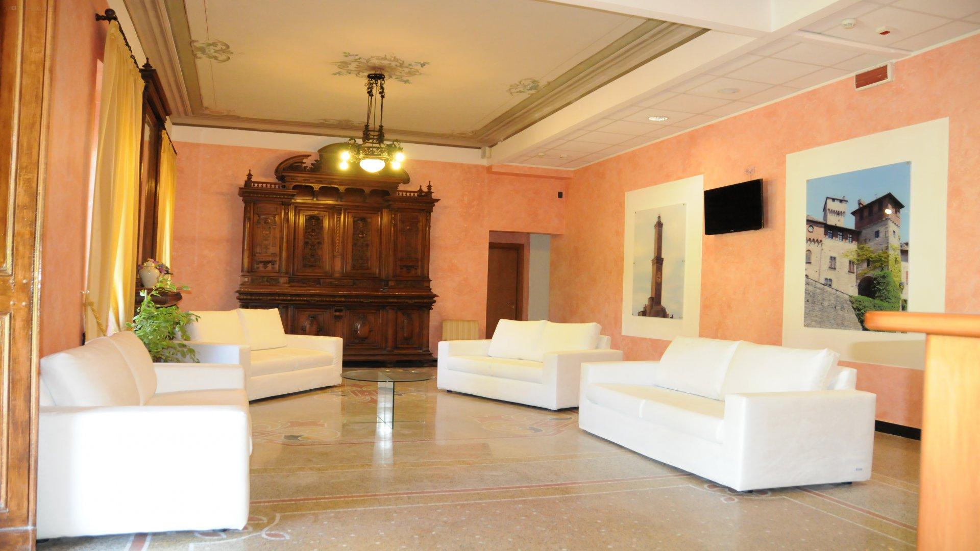 Albergo Villa Ester 3