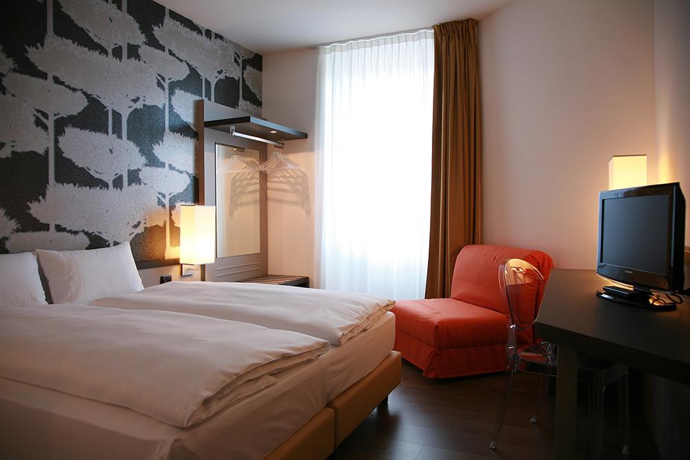 Hotel & SPA Internazionale 1