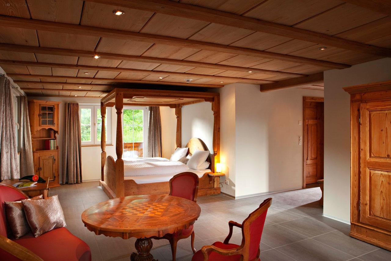 Griesalp Hotels 7