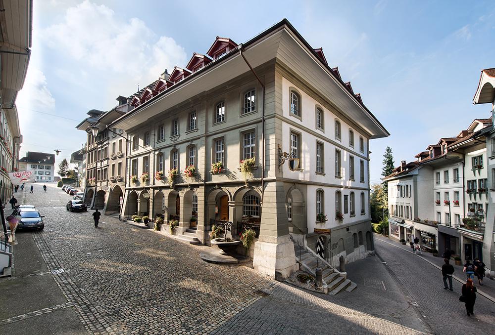 Stadthaus 4
