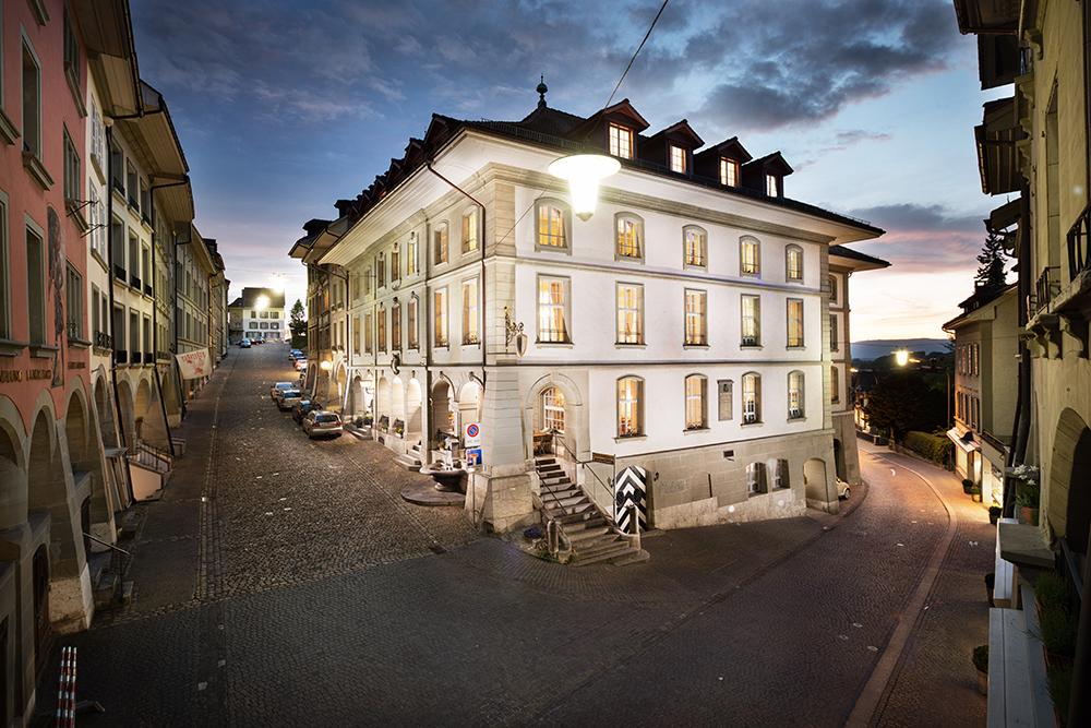 Stadthaus 5