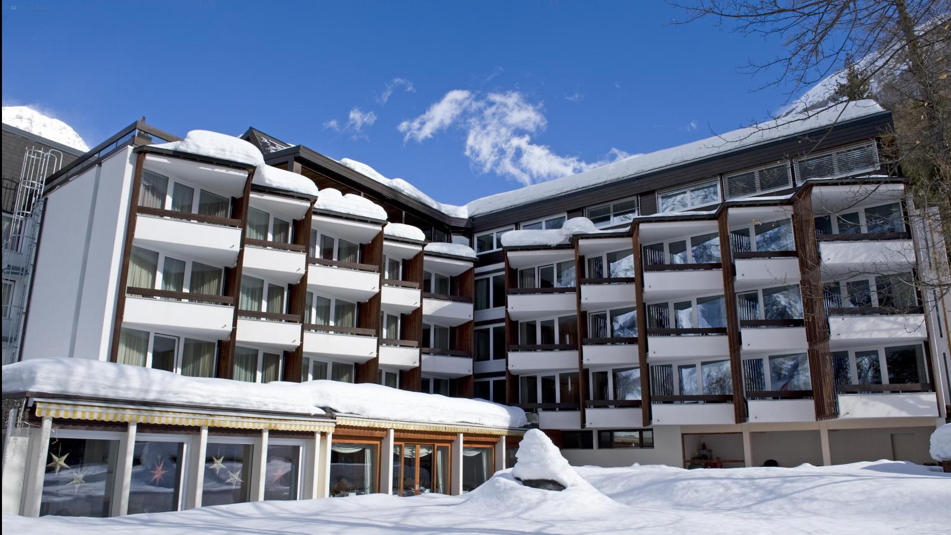 Parkhotel Quellenhof 2