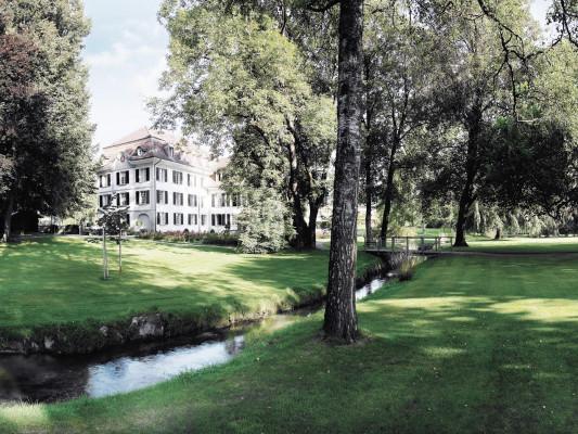 Schloss Hünigen 0
