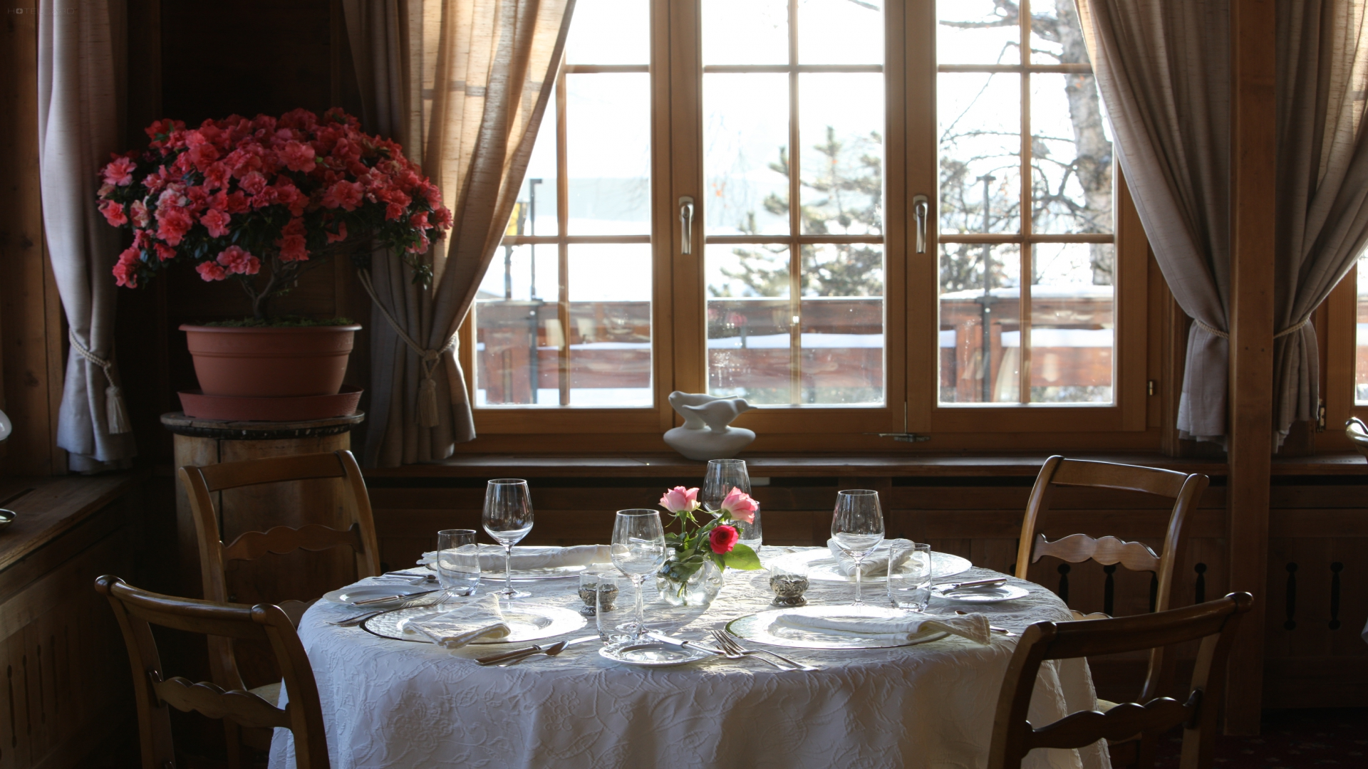 Boutique Hotel Alpenrose 0