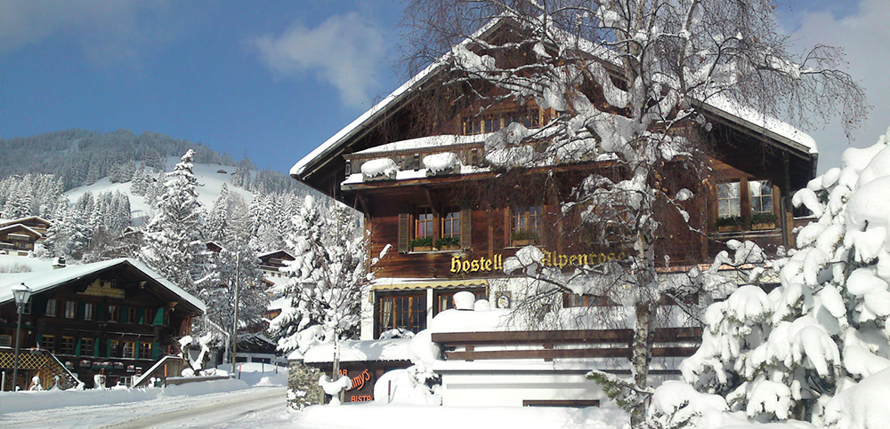 Boutique Hotel Alpenrose 3