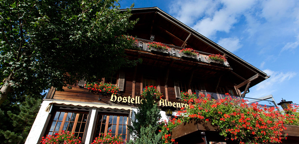 Boutique Hotel Alpenrose 4