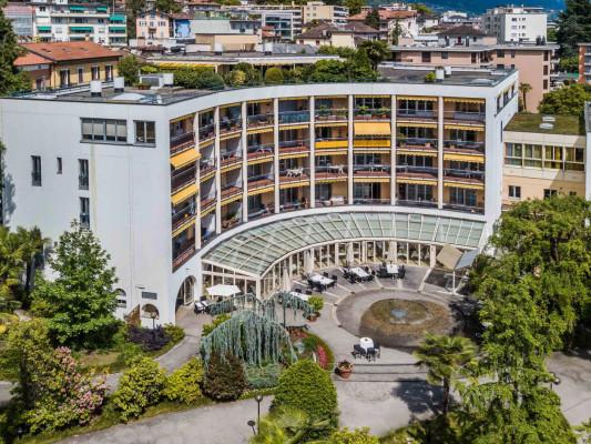 Residenza Al Parco - Tertianum 1