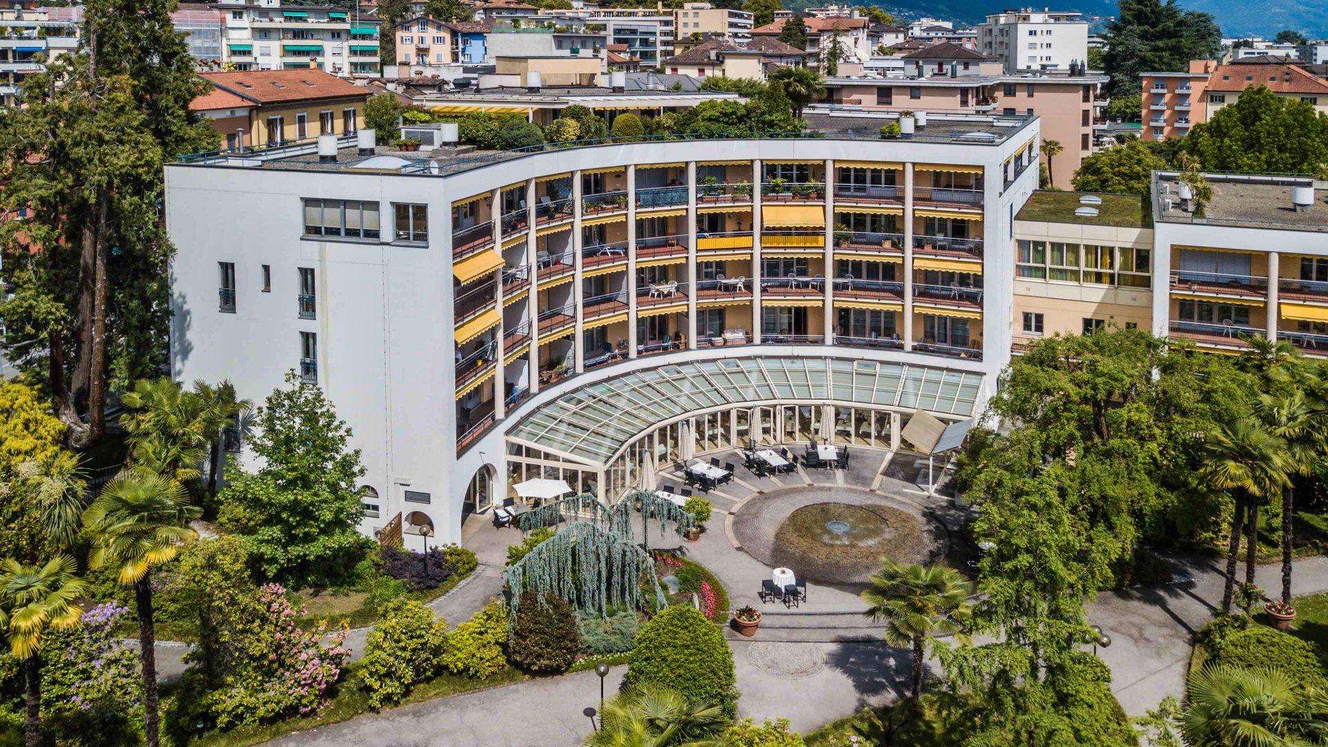 Residenza Al Parco - Tertianum 10