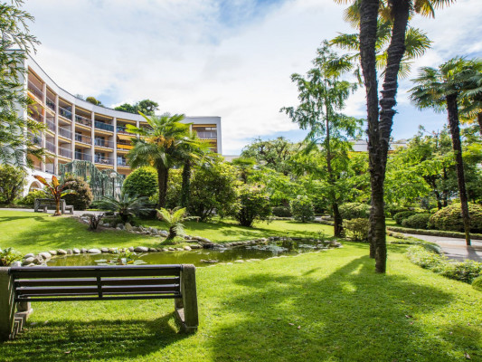 Residenza Al Parco - Tertianum 0