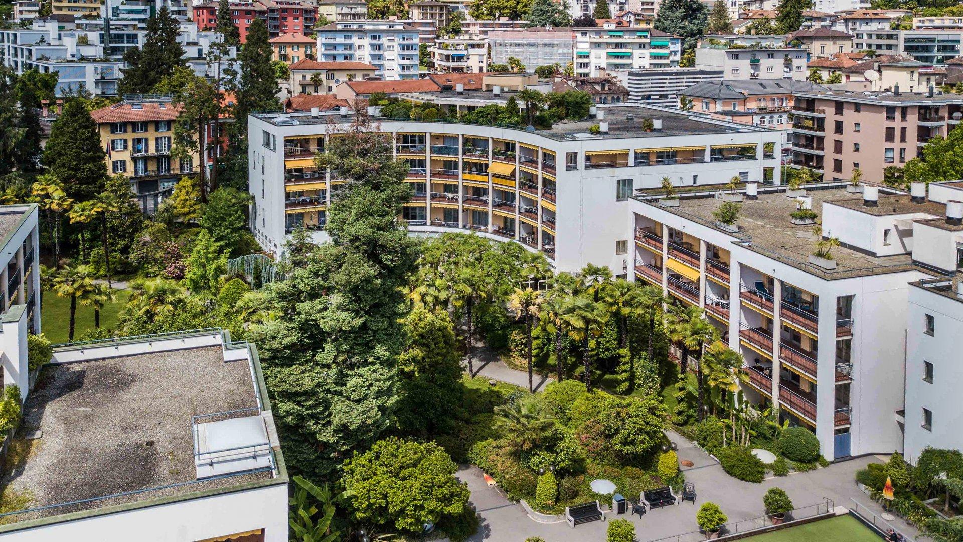 Residenza Al Parco - Tertianum 12