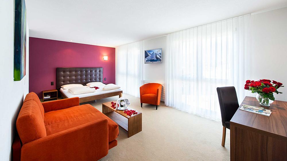Swiss Heidi Hotel 6