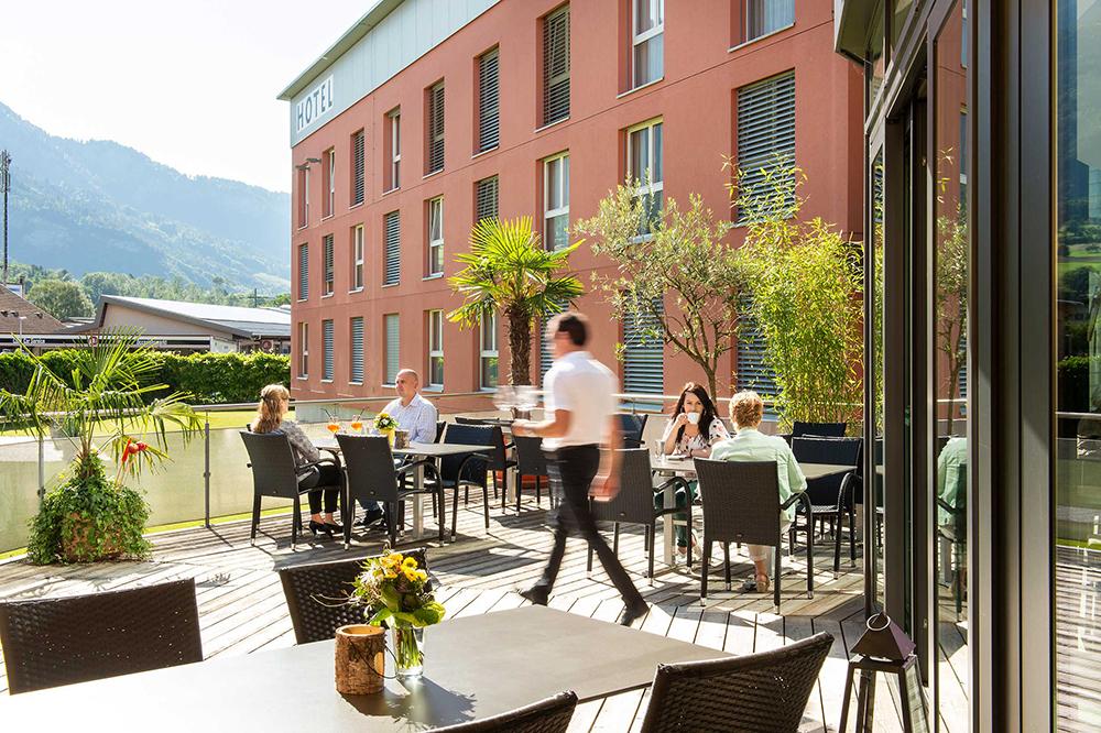 Swiss Heidi Hotel 8
