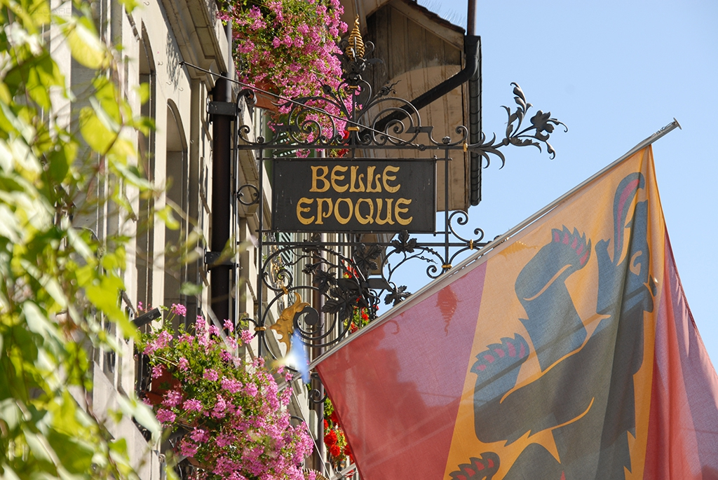Boutique Hotel Belle Epoque 2