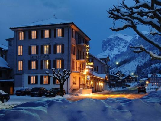 Hotel Engel 3
