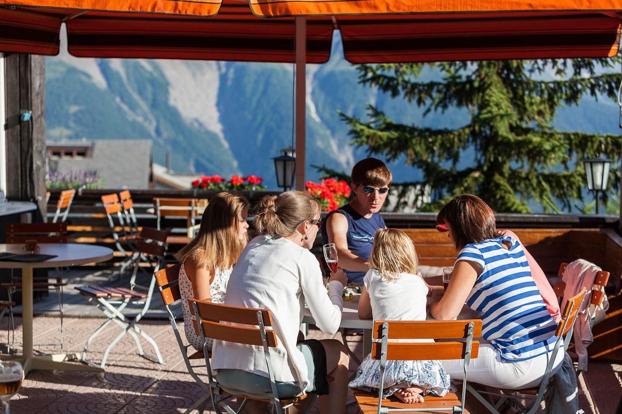 Berghaus Toni 3