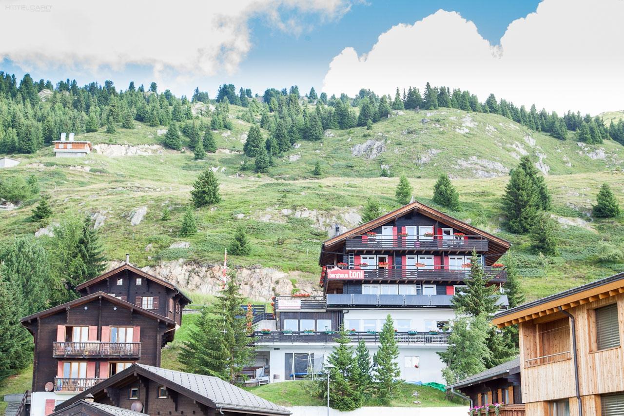 Berghaus Toni 0