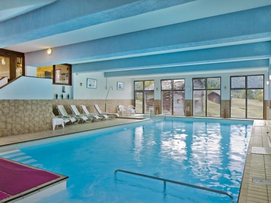 Bürchnerhof Hotel-Restaurant-Schwimmbad 1