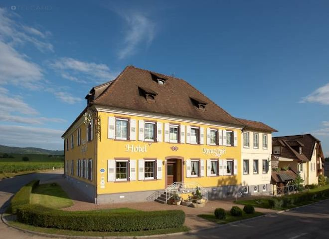 Kreuz-Post Hotel Restaurant Spa 16