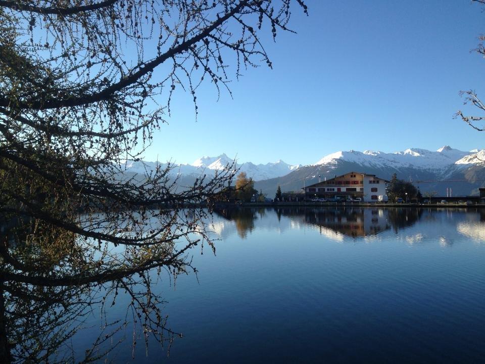 Hotel du Lac 4