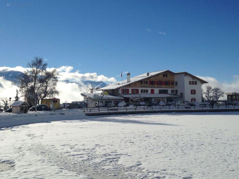 Hotel du Lac 0