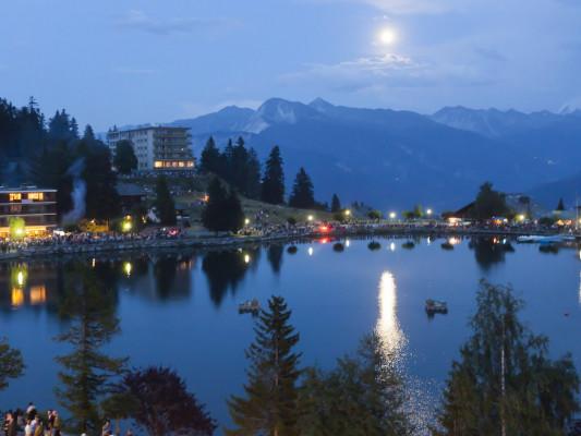 Hotel du Lac 3