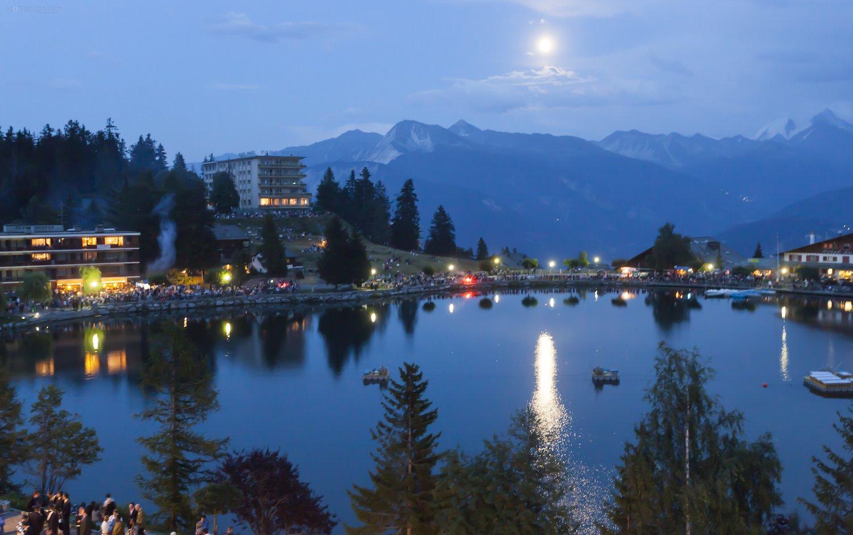 Hotel du Lac 5