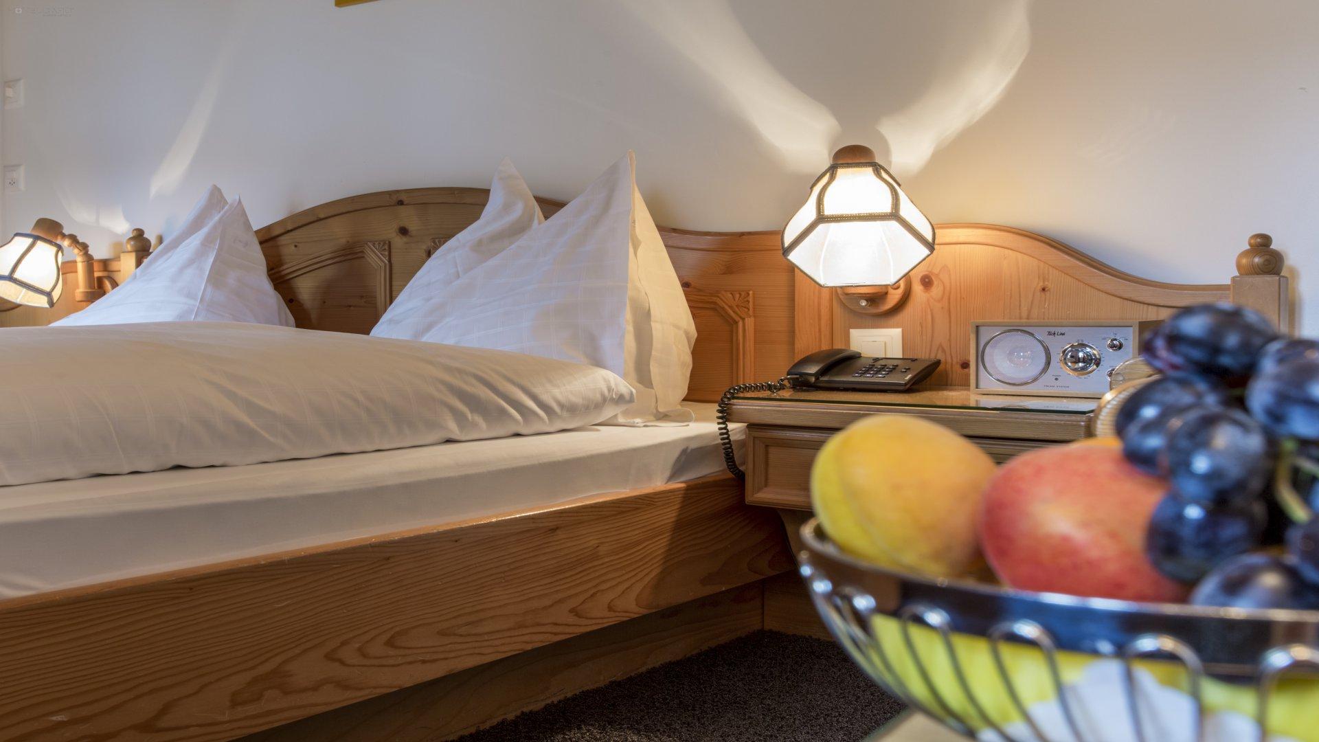 Hotel Cresta Flims 1