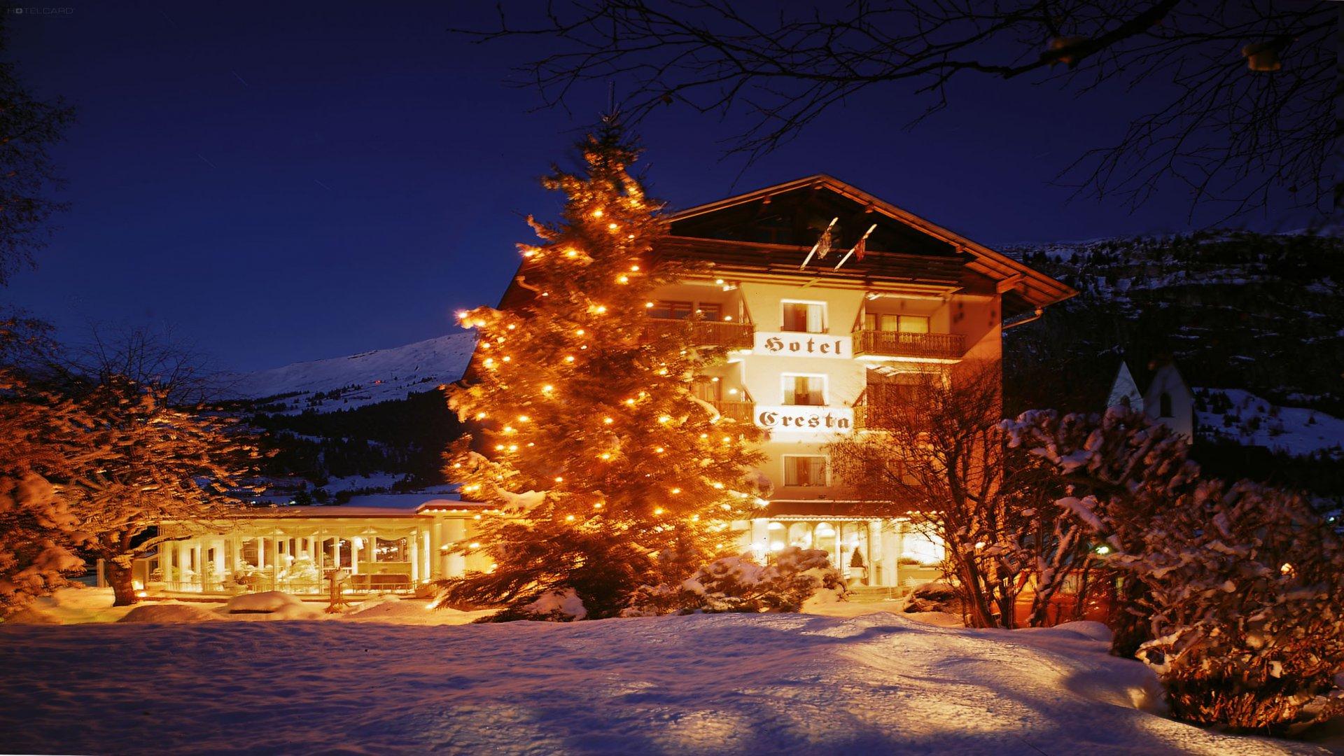 Hotel Cresta Flims 8