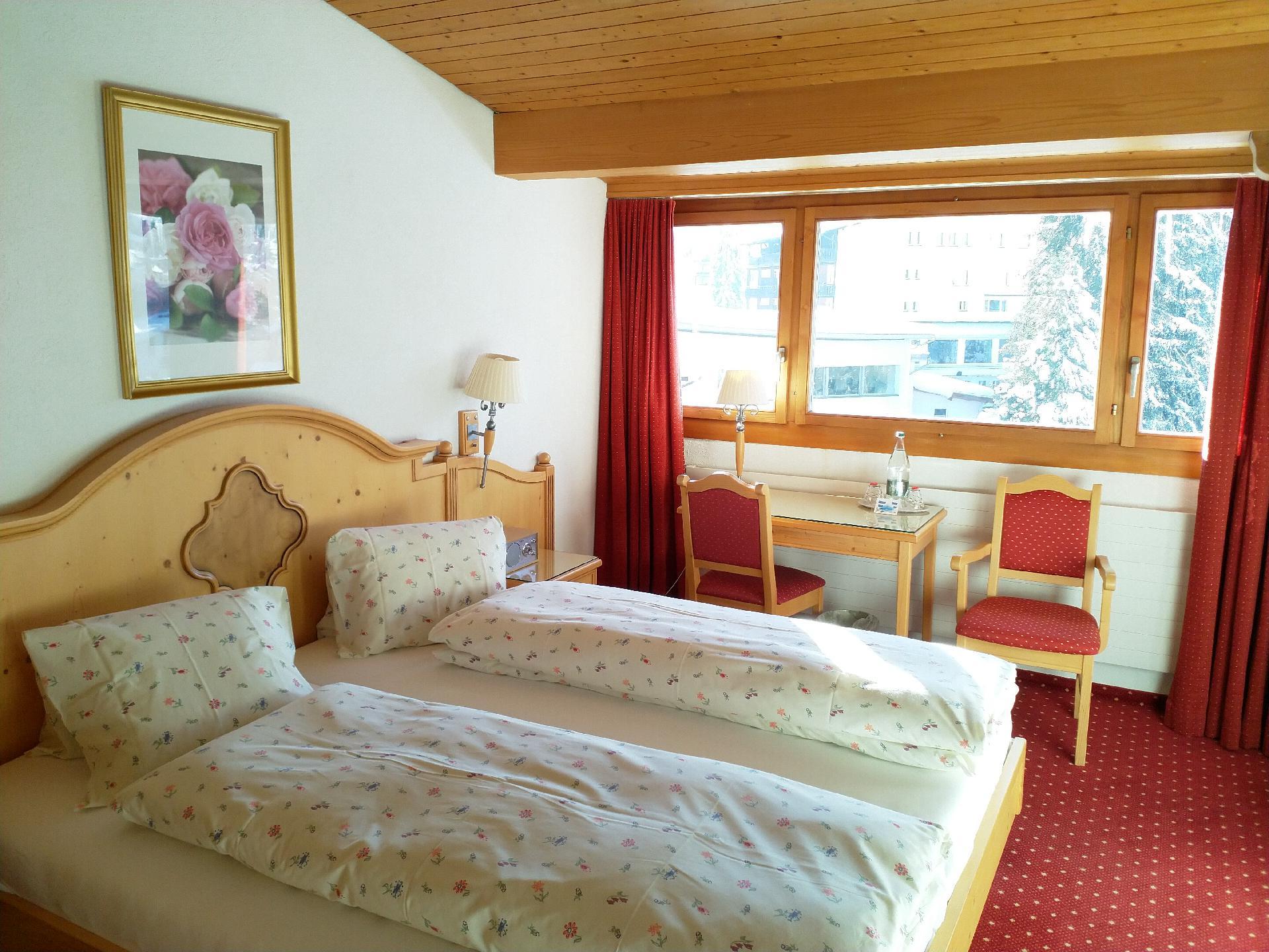 Hotel Cresta Flims 10
