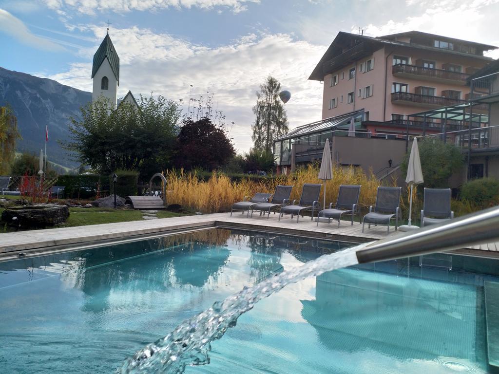 Hotel Cresta Flims 6