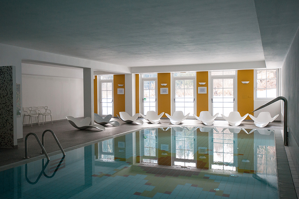 Parkhotel Sole Paradiso 9