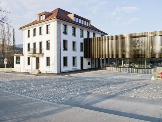 Hotel Kettenbrücke 0
