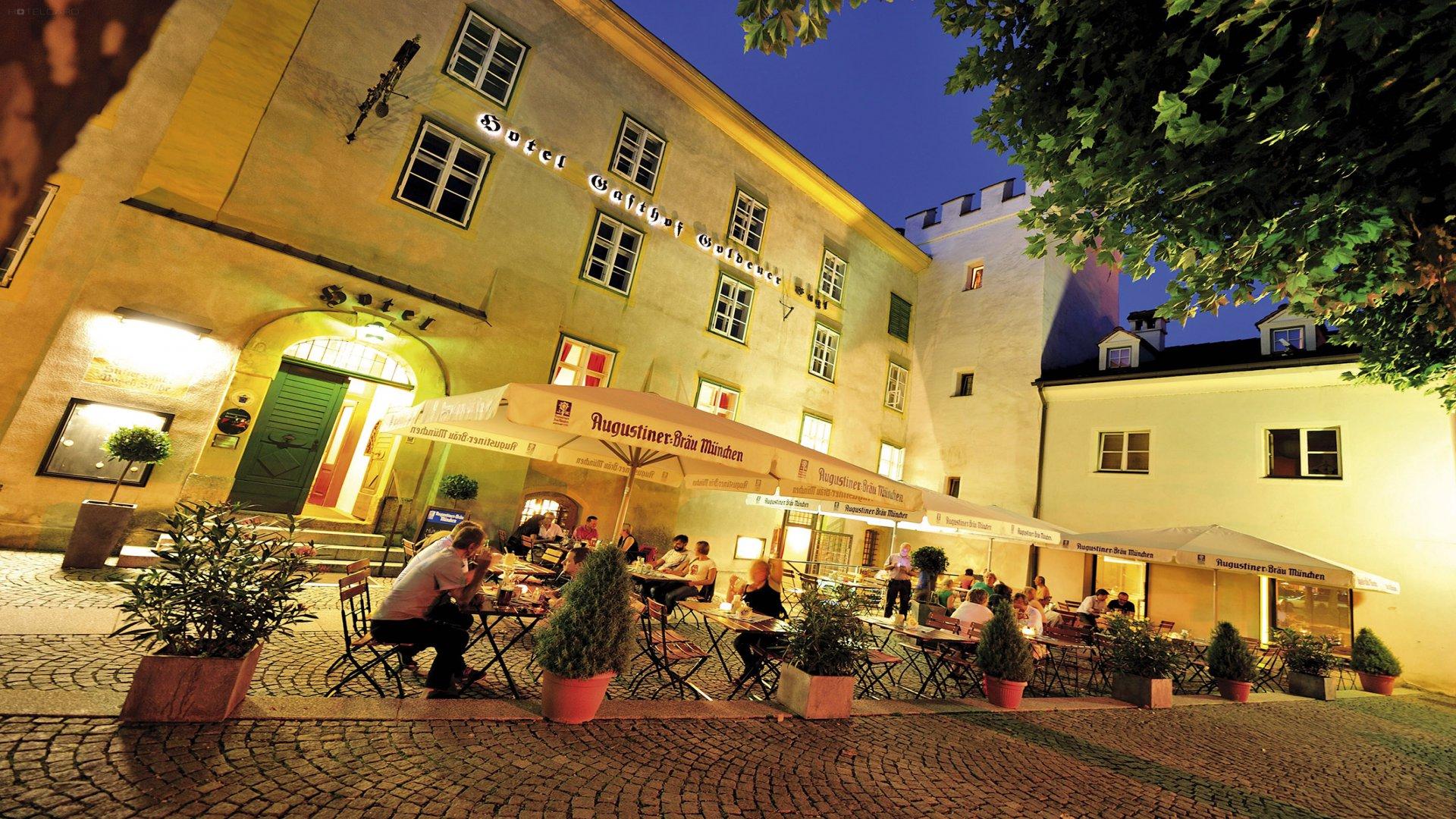 Hotel Goldener Engl 2