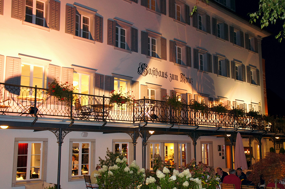 Hotel Kreuz Sachseln 5