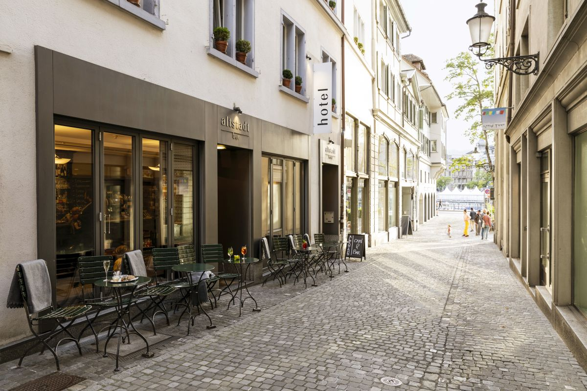 Altstadt Hotel 1