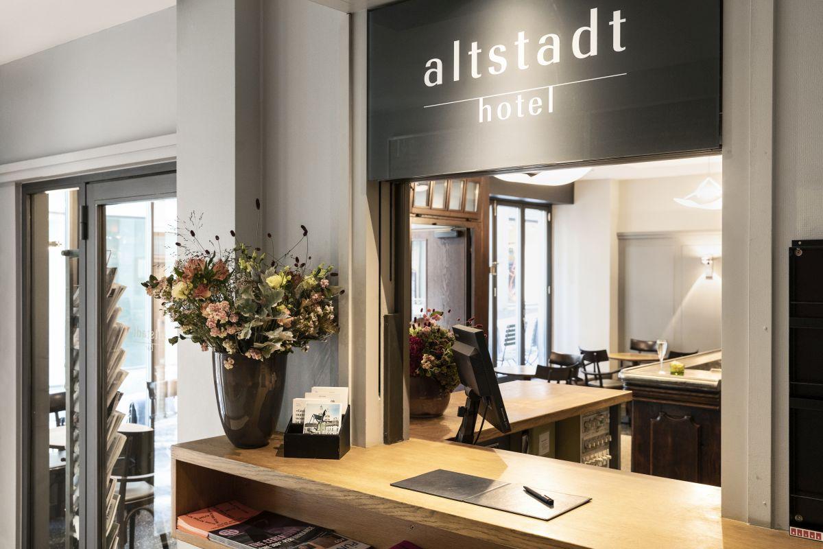 Altstadt Hotel 3