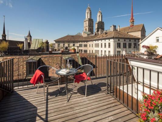 Hotel Altstadt 2