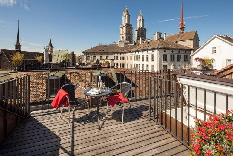 Altstadt Hotel 0