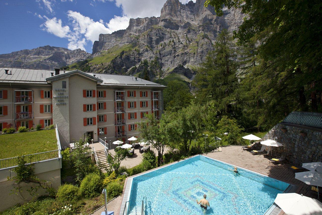 Les Sources Des Alpes 0