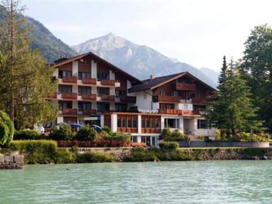 Seehotel Bönigen 1