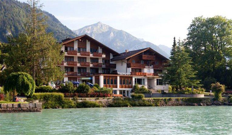 Seehotel Bönigen 0