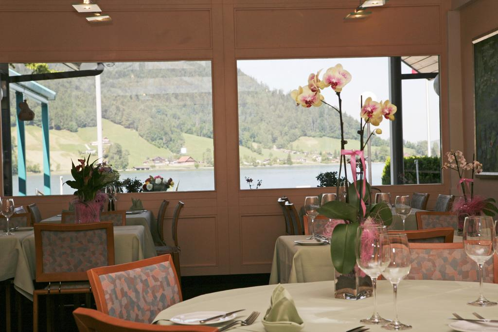 Hotel Restaurant Morgarten 13