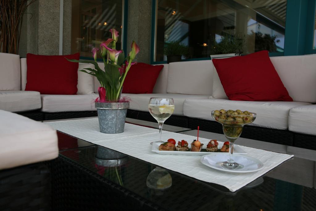Hotel Restaurant Morgarten 1
