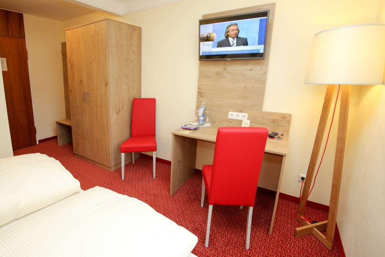 Hotel Hirsch 8